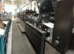1 of 3 Kodak Versamark ink jet stations