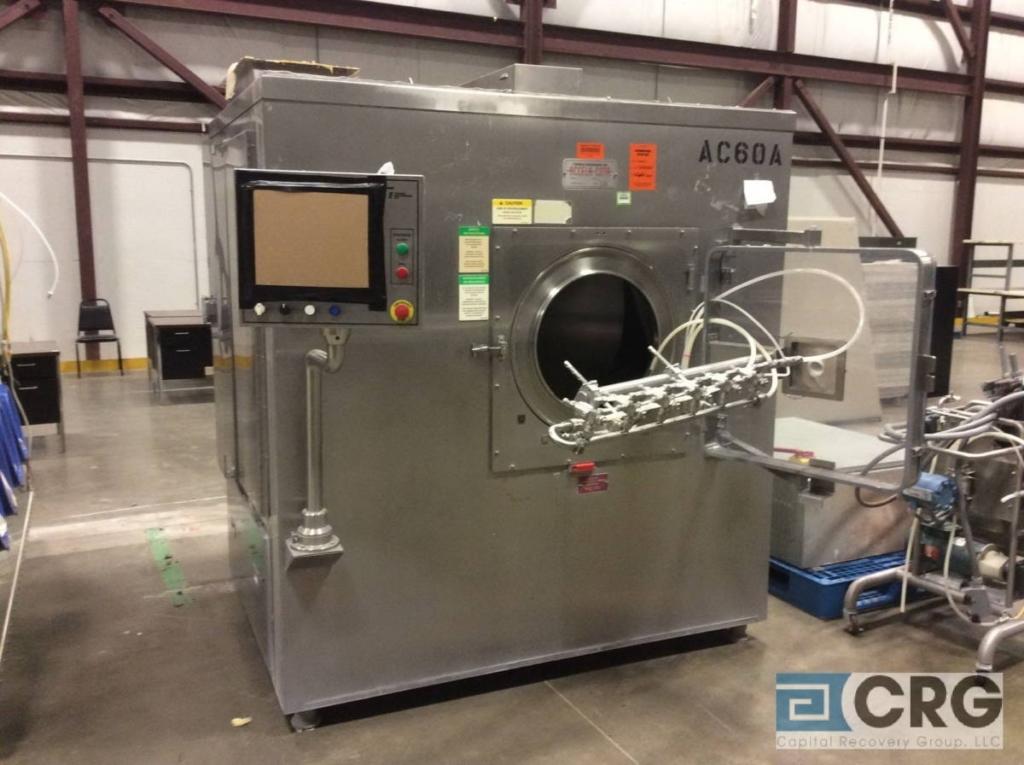 Thomas Accela-Cota 60VXL Coating Machine