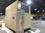 Breathable Air Compressor, Ingersoll Rand HH250A & Domnick Hunter BAM 110