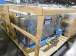 Recirculating cooler, 469,562 BTUH, Ellis & Watts