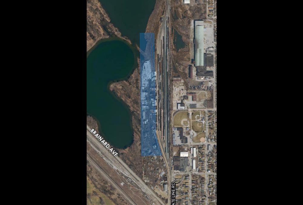 aerial 6 – overhead